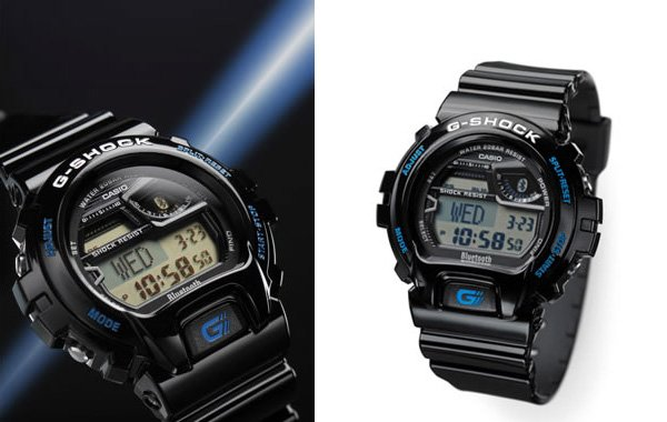casio g-shock baby-g watch timepiece