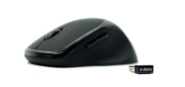 nexus silent mouse sm-8000