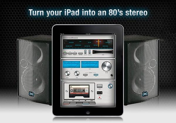 Stereolizer ipad app