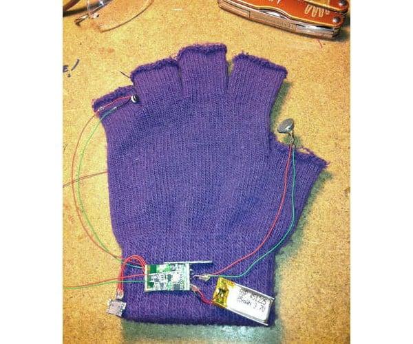 bluetooth glove mod by rachel 2