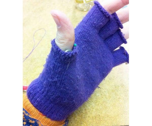 bluetooth glove mod by rachel 3