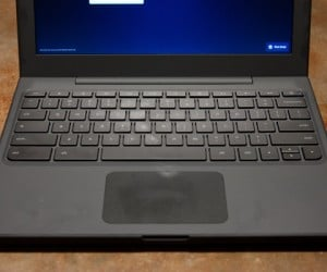 Chrome OS Updates Fix Trackpad Woes