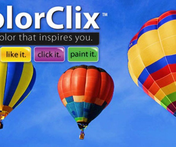 ColorClix Paint Matching App Saves Marriages