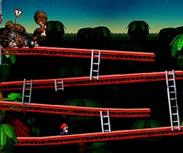 Donkey Kong 2011