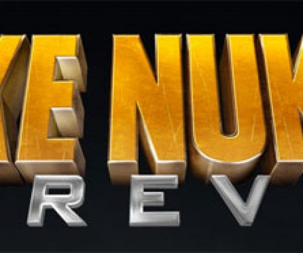 Duke Nukem Forever Delayed Again