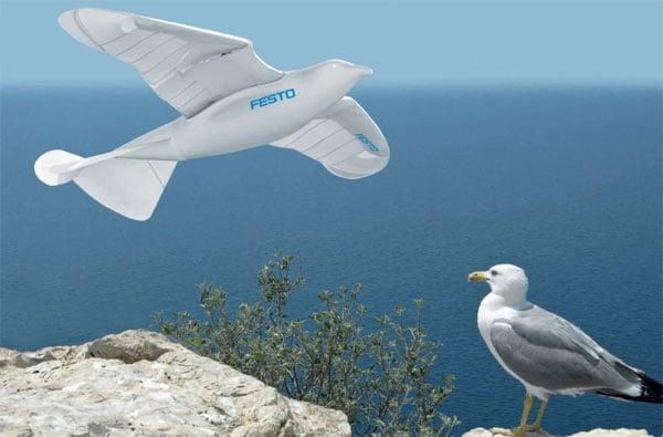 festo smartbird tb