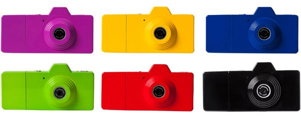 fuuvi pick mini camera colors