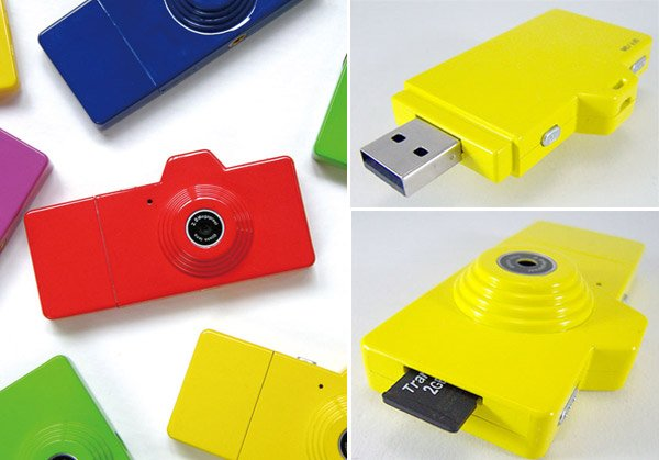 fuuvi pick mini camera usb