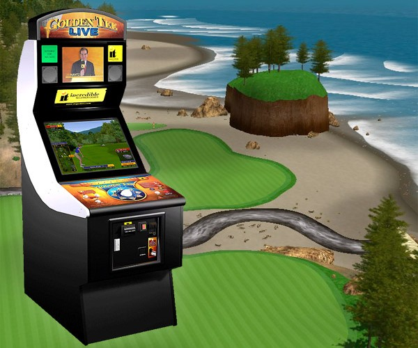 Golden Tee Design-a-Hole Contest Kicks Off
