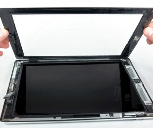 iFixit iPad 2 Teardown Reveals Guts, Brains of Apple's Latest Tablet