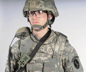 U.S. Army to Deploy Individual Gunshot Detectors with Soldiers
