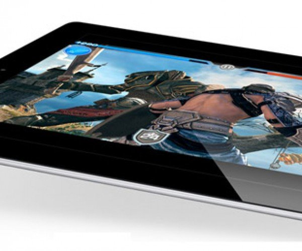 iPad 3 Headed to Production Already, Says One Industry Analyst [Rumor]