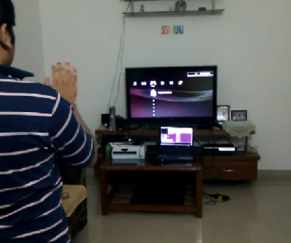PS3: It Only Does Kinect