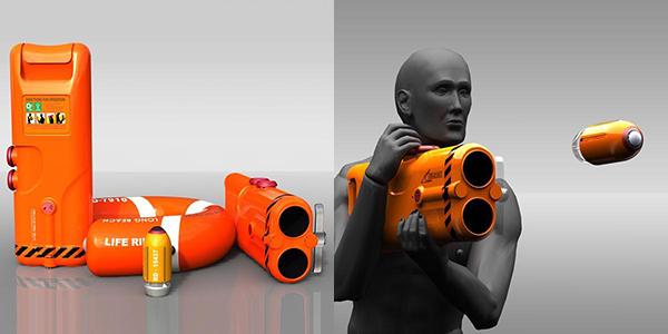 longreach buoyancy deployment concept by Samuel Adeloju