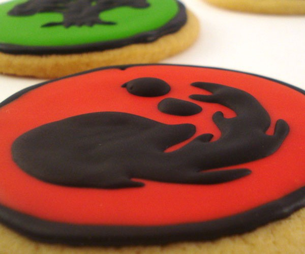 magic the gathering cookies by the domestic scientist 3