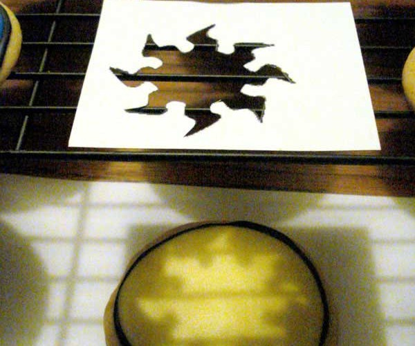 magic the gathering cookies by the domestic scientist 4