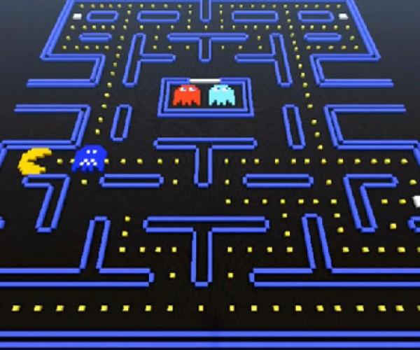 Minecraft Pac-Man: Blocka Blocka Blocka
