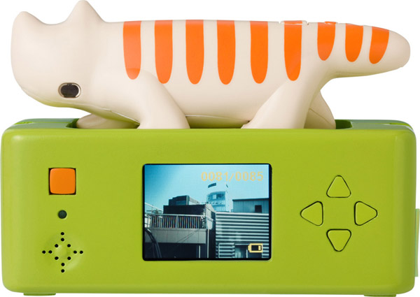 necoro cat lcd docking station