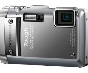 Olympus TOUGH TG-810: The First Camera You Can Sit On (Without Destroying it)