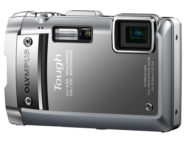 olympus tough tg 810 camera