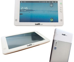 Ouku M98A Android Tablet Sells for Under $125