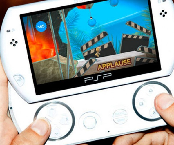 PSP Go Gets Price Cut to $150, Still Sucks