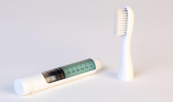 toothsyringe 2 tb