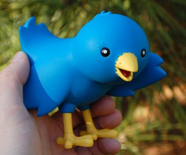 twitter mascot ollie vinyl toy 2