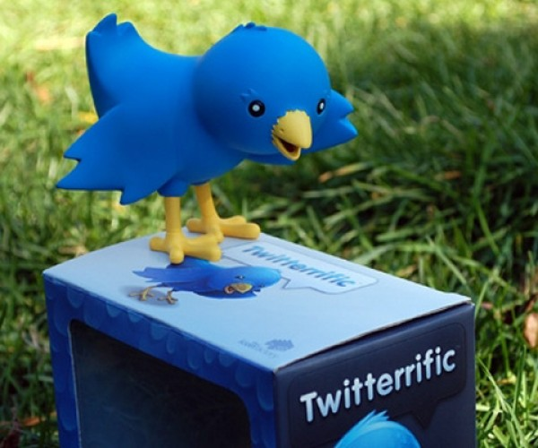 twitter mascot ollie vinyl toy 3