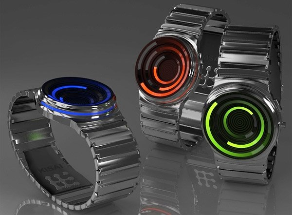 uzumaki concept watch 1
