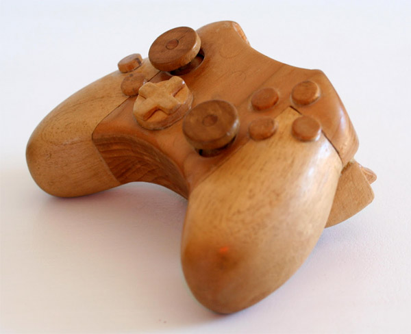 wooden xbox by ben winfield 3