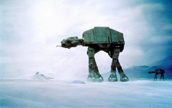 at-at usa america tumblr imperial walker fantasy science-fiction