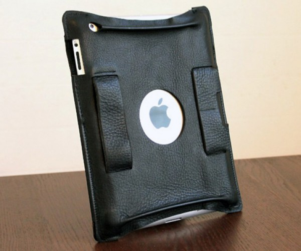 Nick & Beau PaletteCase For iPad 2: One Case to Rule Them All?