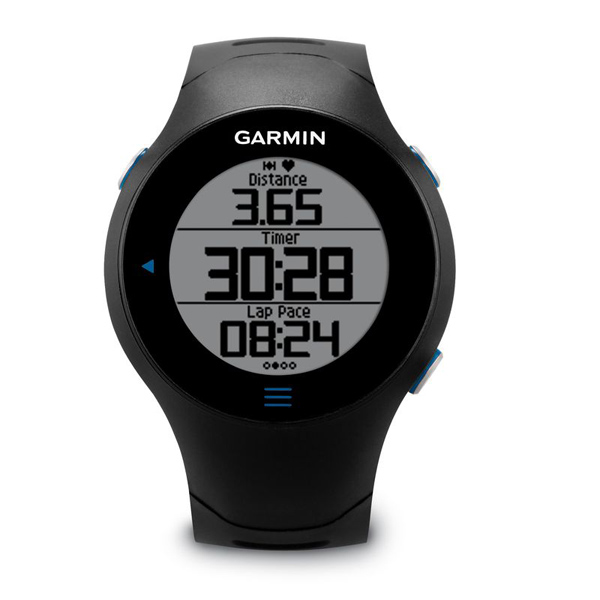 garmin forerunner fr610 610 running gps watch timepiece cycling
