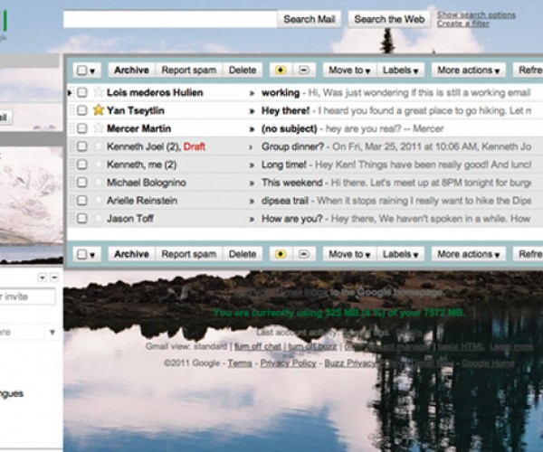 Make Your Own Gmail Theme (and Crap Up Your Own Email Box)