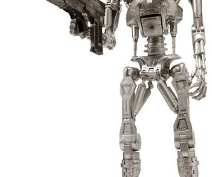 Terminator T-800: Celebrate Skynet's Arrival in Style