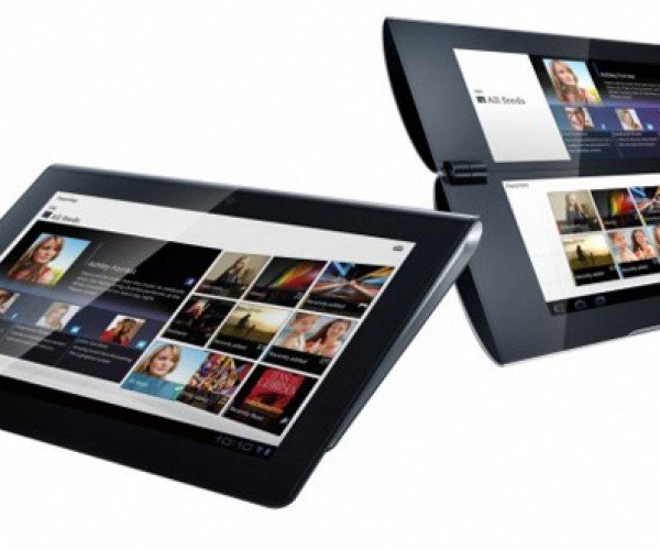 Sony Announces S1 (Single Screen) and S2 (Dual Screen) Android Tablets: Are You Excited?