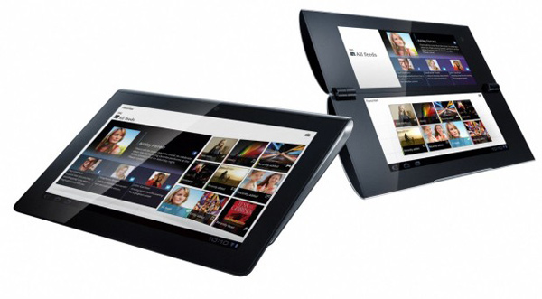 sony tablet dual android computers computing mobile