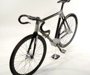 ALPHA: The World's Most Innovative Bike?