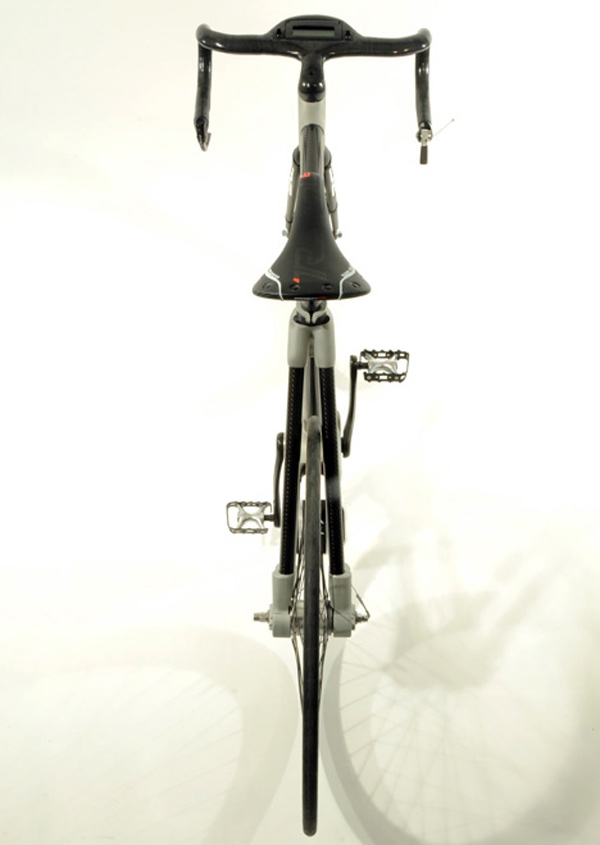 alpha bike bicycle tech future upenn