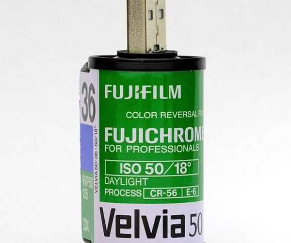 35mm usb flash drive by newfocus 3