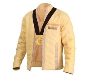 Fancy Luke Skywalker's Yavin Medal?