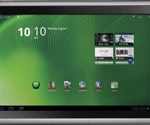Acer Iconia Android Tablet Hits Best Buy