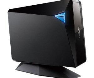 Asus BW-12D12-U External Blu-ray Drive is a Diamond in the Rough