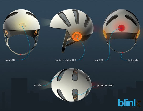 blink bike helmet 3