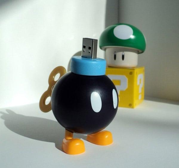 bob-omb_usb_flash_drive