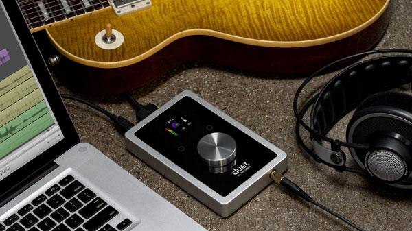 Duet 2 Mac Recording Device 3