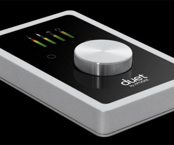 Duet 2 Lets Mac Heads Record Pro-Quality Music