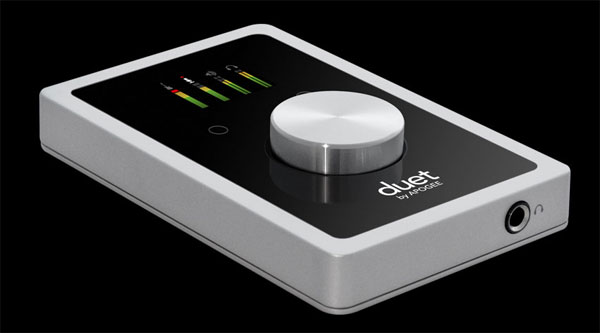 Duet 2 Mac Recording Device 1