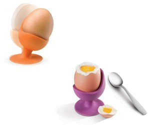 This Egg Chair Does Egg-cellent Eggs